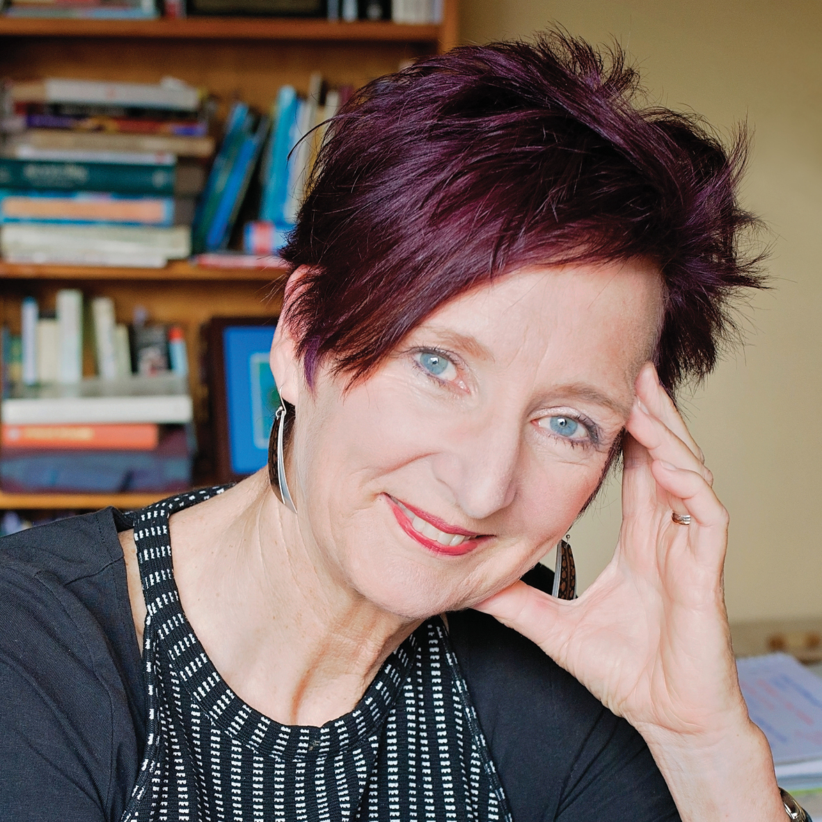 Julie Perrin